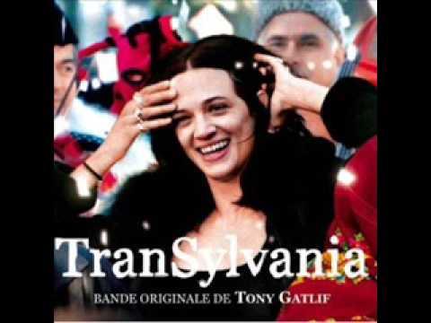 Tony Gatlif - Fureur (transylvania) Palya Bea énekel.