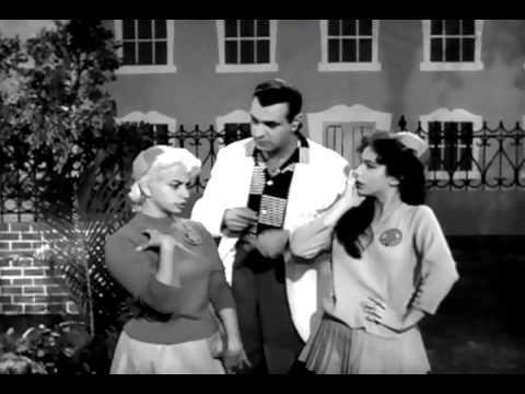 1959 - Ivon Curi - Sai Menina (Xote)