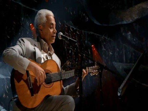 Paulinho da Viola - Sinal Fechado (Acústico MTV)