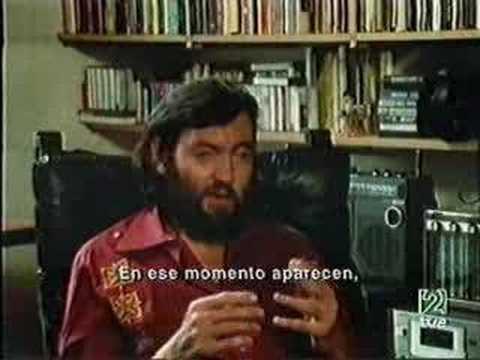 Julio Cortázar fala sobre Paris