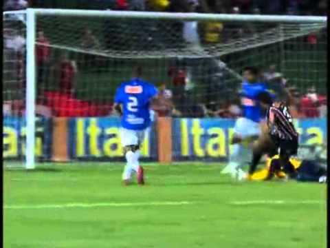 Os Gols Mais Bonitos do Brasileirão 2010. Só Golaço !