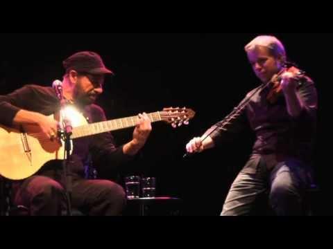 """Nicolas Krassik & João Bosco - """"Jade"""""""