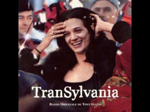 Tony Gatlif - Promesse (Transylvania soundtrack) Palya Bea énekel.