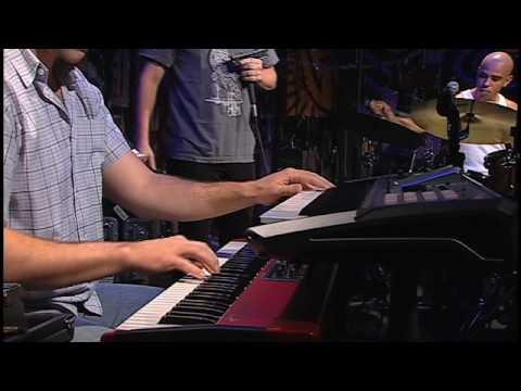 Gabriel Grossi - Horizonte (Gabriel Grossi) - Instrumental SESC Brasil - 22/12/2009