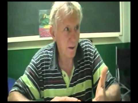 PAGINA DO E - Padre Renato Barth defende seu trabalho à frente da Bio Saúde, em Cuiabá-MT