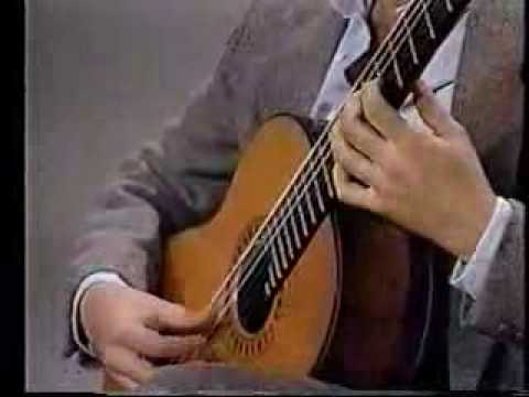 Mozart Sonata A - Major KV 331 Alla Turca