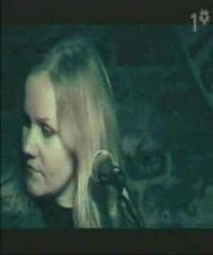 Eva Cassidy - Autumn Leaves