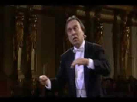 Brahms Requiem Alemão Movimento 2 - Part 1