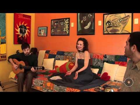 Música de Bolso - Ilana Volcov - Contradança