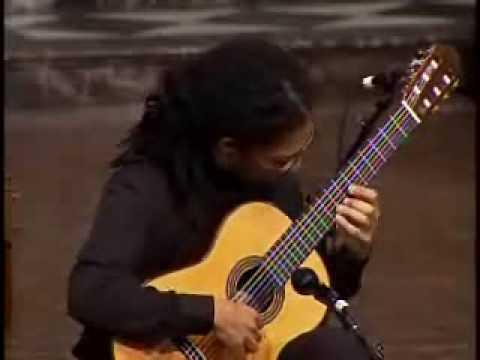Brasil Guitar Duo - Egberto Gismonti - Sete Aneis