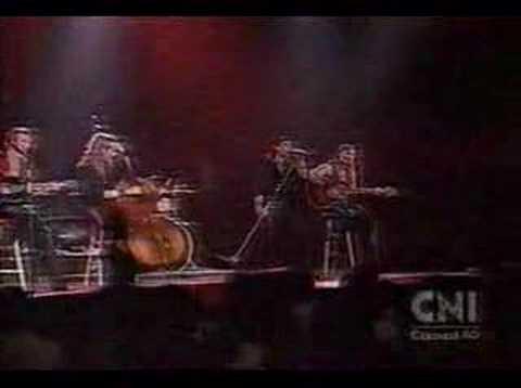 Scorpions - Ave Maria... Mexico 94