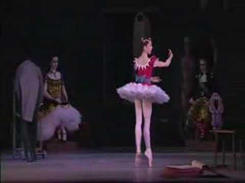 Coppelia - Royal Ballet 2000