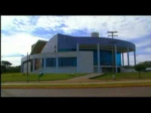 Toledo - Pr, Vídeo institucional