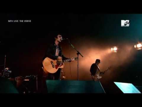 Lucky Man(live) - The Verve