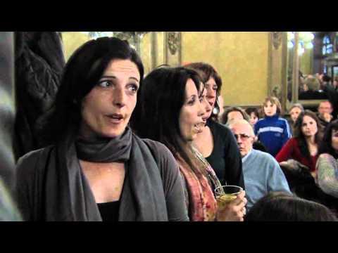 Dia Europeu de Ópera - Café na Espanha
