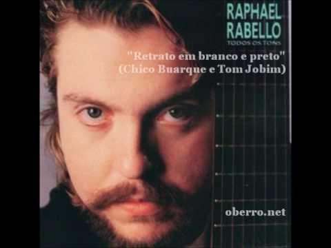 """Raphael Rabello - """"Retrato em branco e preto"""" (Chico Buarque e Tom Jobim)"""