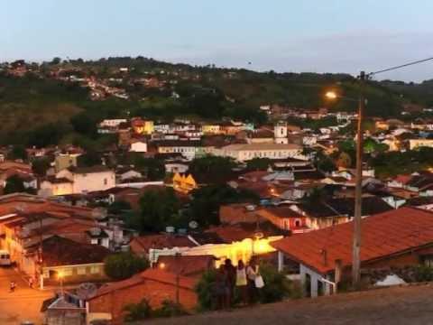 Samba de D. Dalva (83 anos) - Cachoeira