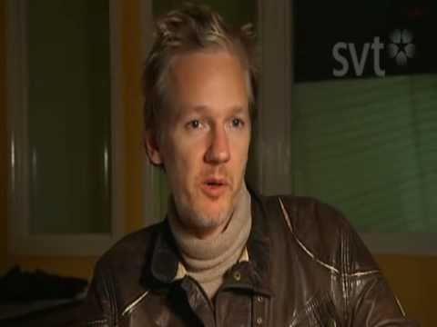 WikiRebels - O Documentário completo sobre o WikiLeaks