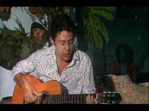 Sem fantasia - Chico Buarque e Caetano Veloso