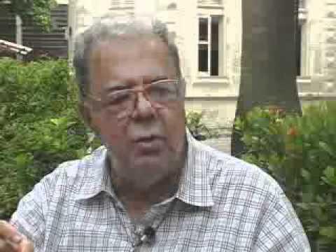 Sérgio Cabral, O Partido do Samba