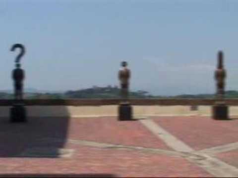 2005 - Folon a Firenze_ita