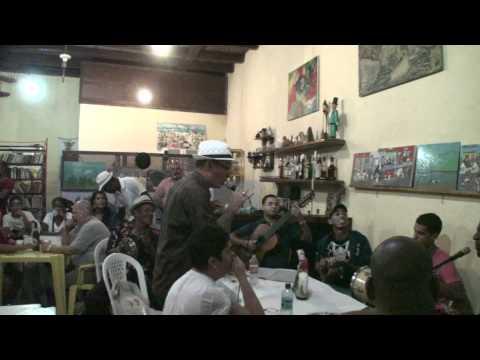 Rui Rubeiro - O Samba Vai Aonde o Povo Quer Ouvir