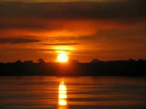 Heitor Villa-Lobos e Bidu Sayão - Twilight Song (Cair da Tarde) - Floresta do Amazonas.