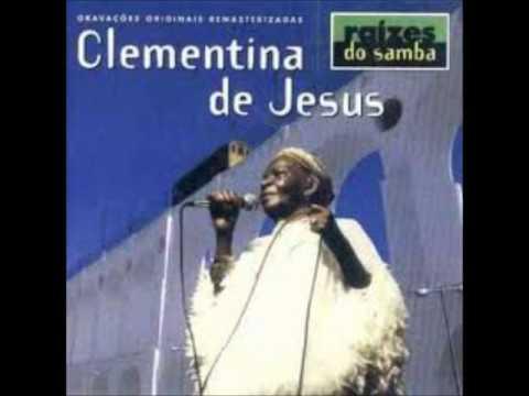 Clementina de Jesus - Essa Nega Pede Mais