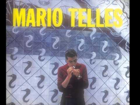 Mario Telles - Só Por Não Saber