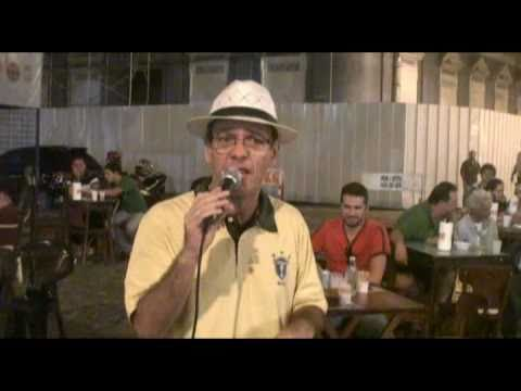 Rui Ribeiro - Samba da Frigideira (participação especial de Zé Brown)