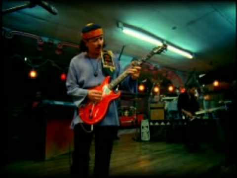 Corazón espinado-Maná-Santana