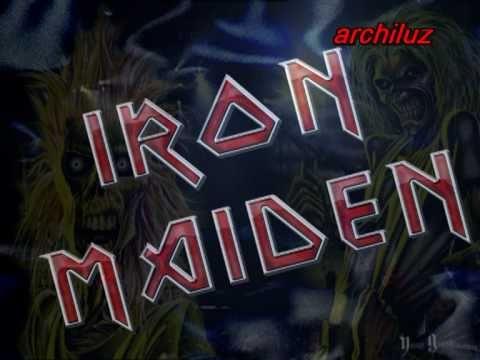 Feliz Natal - Iron Maiden