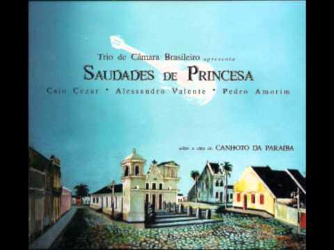 Trio de Câmara Brasileiro   Glória da Relâmpago   Canhoto da Paraiba
