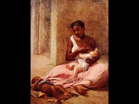Canção Das Mães Pretas - Lia Salgado - Francisco Mignone