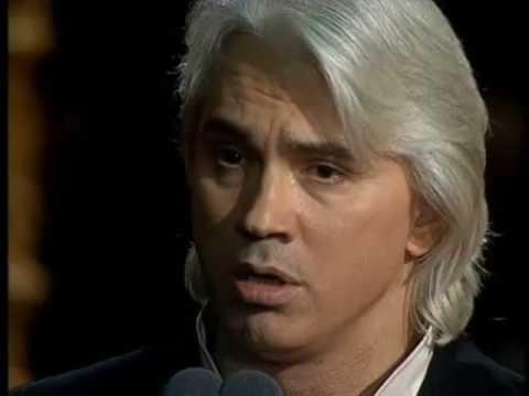 """""""На Безымянной Высоте"""" Дмитрий Хворостовский (4.2003)"""