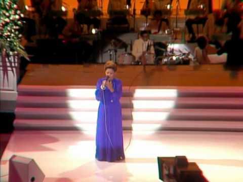 Grandes Nomes: Ângela Maria, Show Completo.