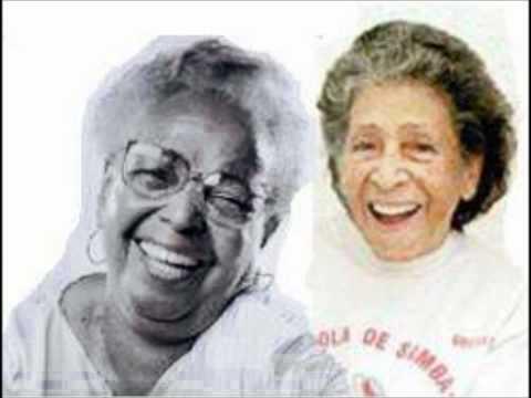 Dona Neuma - Adeus Mangueira