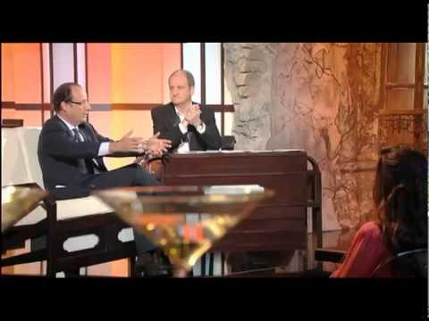 Hollande Président normal