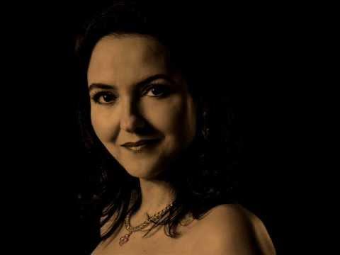 Rosana Lamosa - Felicidade I - Gilberto Mendes