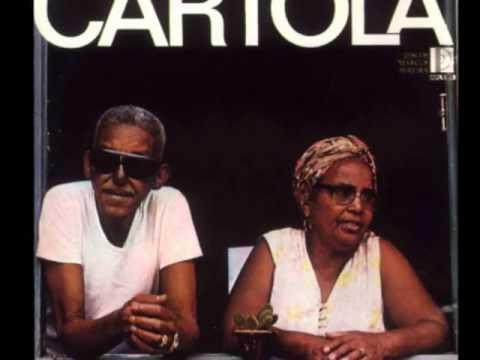 Cartola - Tive Sim - Amor Proibido - Divina Dama