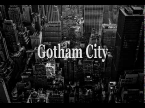 "1940s Batman Short - ""Gotham Terror"""