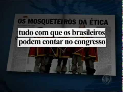 O ESQUEMÃO VEJA/CACHOEIRA/DEMOTENES