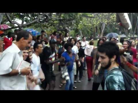 CÚPULA DOS POVOS na RIO+20