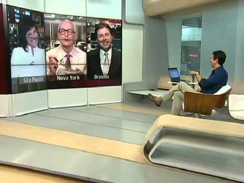 Globo News Em Pauta - Jornalistas caçoam de proibição de foie gras na Califórnia
