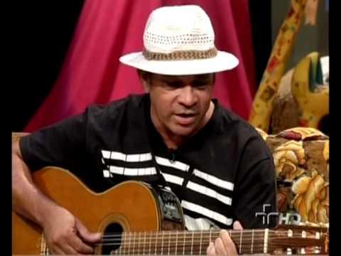 Neto e Mundinho - no Sr. Brasil de 25/05/2012