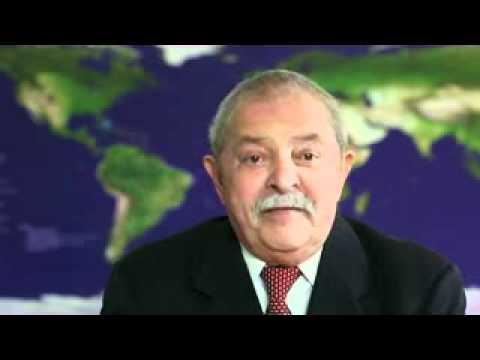 Lula envia mensagem para o III Encontro de Blogueiros