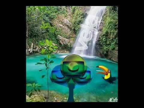 Cachoeira dos Afogados