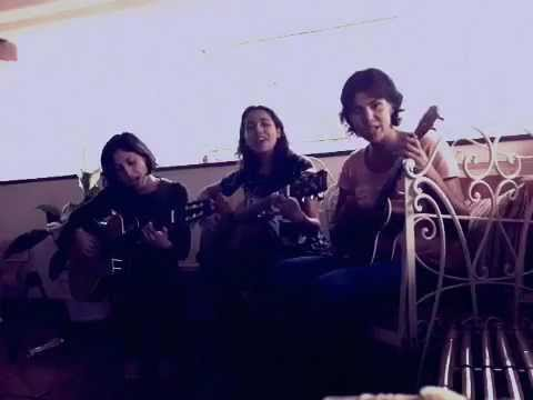 Olhos Virados - Grupo Amaranto (Música: Marina Ferraz)