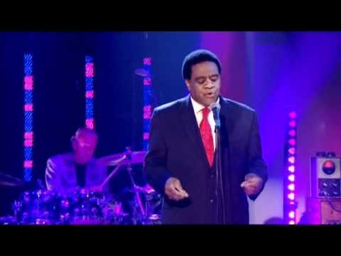 Let's Stay Together - Al Green, David Gilmour and Jools Holland