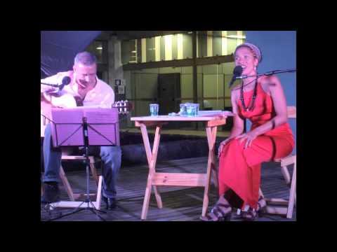 Fazendeiro do Mar (Cacaso - Sérgio Santos) # Rosa Emília e Sérgio Santos.